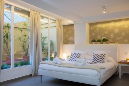 SingularStays Botanico 29 Rooms, hotel en Valencia