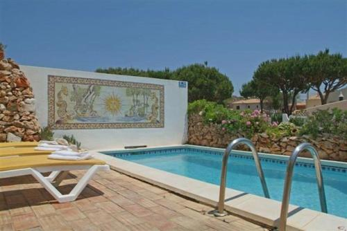 Holiday home Flores Do Golfe II Vilamoura Algarve Portogallo