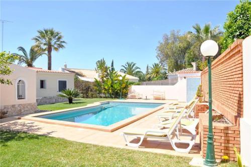 Holiday home Villa Machado Vilamoura Algarve Portogallo