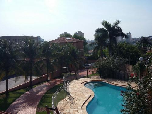 Picture of Oka Brasil Hostel