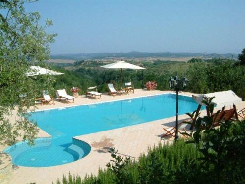 Holiday home Colleoni