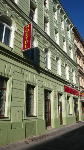 Picture of Hostel Marabou Prague