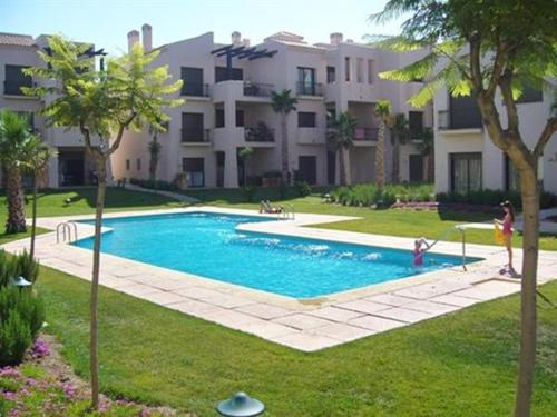 Apartment Roda Golf I
