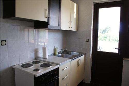 Apartment In Krk With Kitchenette Hotel