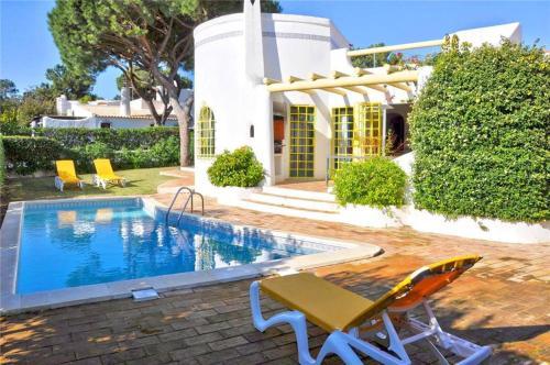 Holiday home Villa Silveira Vilamoura Algarve Portogallo