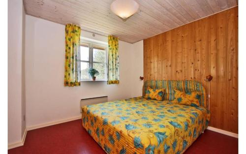 Drei Schlafzimmer Ferienhaus (Three-Bedroom Holiday Home)
