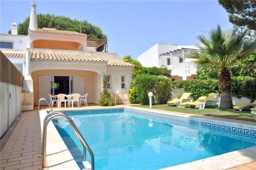 Holiday home Villa Caracas Vilamoura Algarve Portogallo