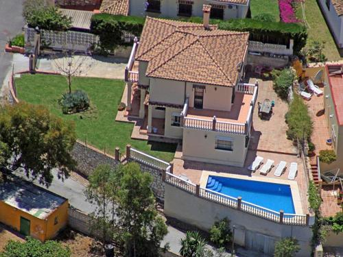 Holiday home Fuengirola I