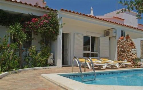 Holiday home Flores Do Golfe I Vilamoura Algarve Portogallo