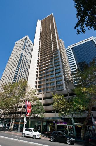 Hotels Near Castlereagh Street Sydney