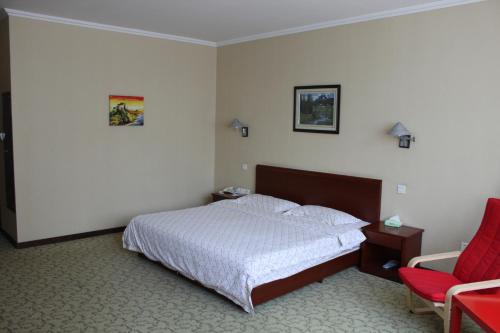 Habitació Doble A (Mainland Chinese Citizens - Double Room A)