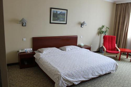 Oferta Especial - Habitació Doble (Mainland Chinese Citizens - Special Offer - Double Room)
