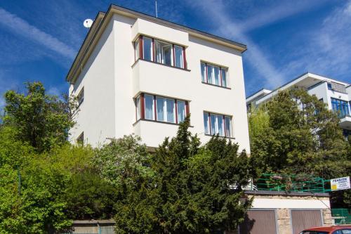 Отель Pension Karnet 3 звезды Чешская Республика