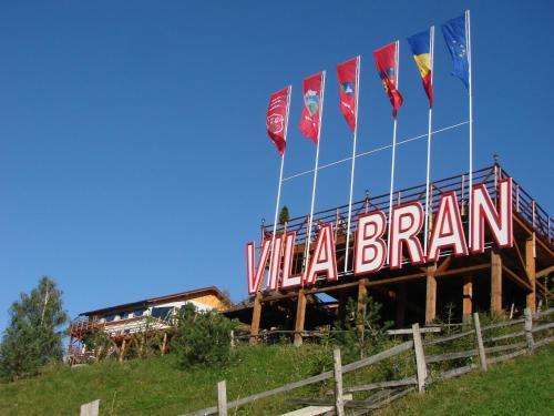 Club Vila Bran