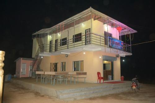 Hotel Guru Mauli