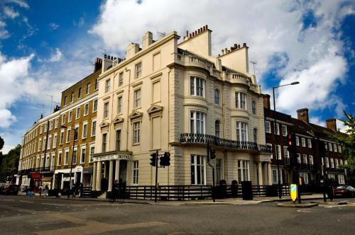 Brunel Hotel,London