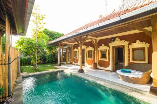Отель Liko Ledo House 4 звезды Индонезия