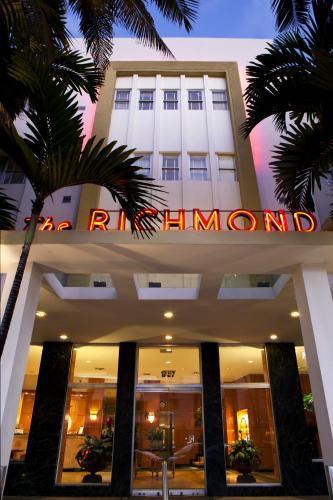 Richmond Oceanfront Hotel