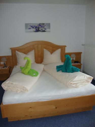 Doppelzimmer mit Bergblick (Double Room with Mountain View)