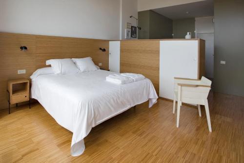 Doppelzimmer Hotel-Bodega Finca de Los Arandinos 1