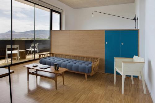 Suite Junior Hotel-Bodega Finca de Los Arandinos 4
