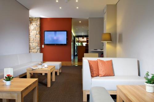 Hotel La Chaumière du Lac