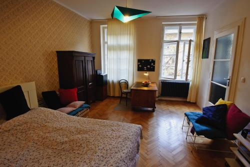 Prague Prima Apartment