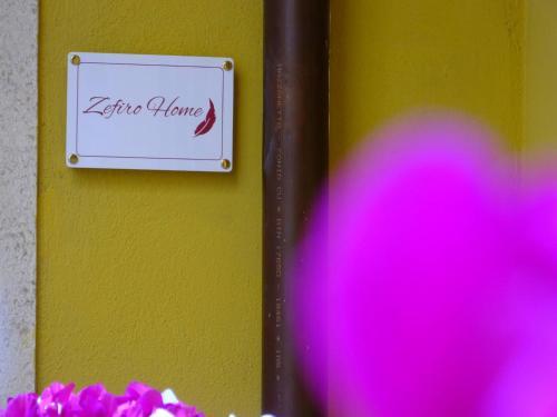 Zefiro Home