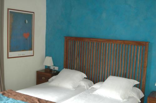 Superior Double Room - single occupancy Mas de Baix 6