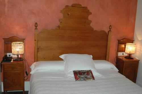 Superior Double Room - single occupancy Mas de Baix 7
