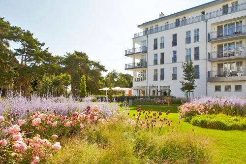 Steigenberger Grandhotel and SPA photo 41