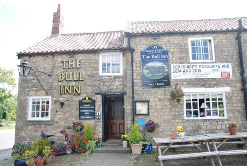 Image of The Bull Inn
