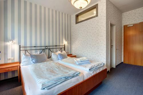 Hotel Villa Seeschlößchen photo 61