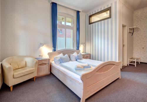 Hotel Villa Seeschlößchen photo 62