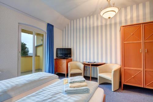 Hotel Villa Seeschlößchen photo 63
