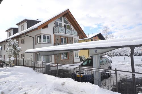 Apartment S&P 1 by Alpen Apartments