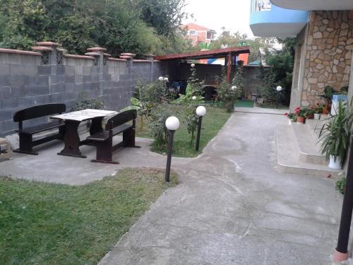 Guest House Pazderkovi