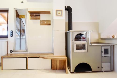 Apartment Čarolija