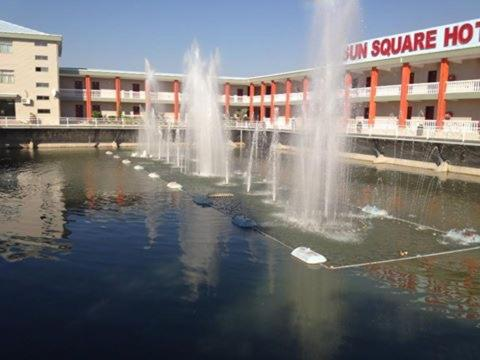 Sun Square Hotel, Oshikango