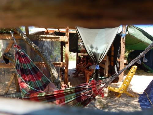 Eco Camping Valizas