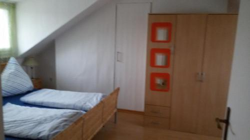 easy-bedsit Apartment 4 - 3
