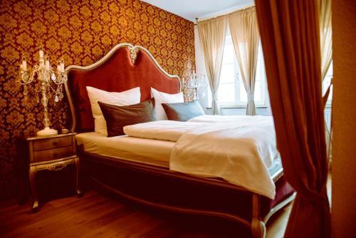 Apartment Ludwig XV.