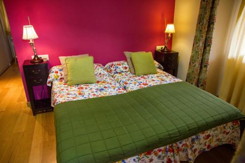 Superior Double Room - single occupancy O Remanso Dos Patos 13
