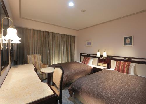 Sasebo Washington Hotel