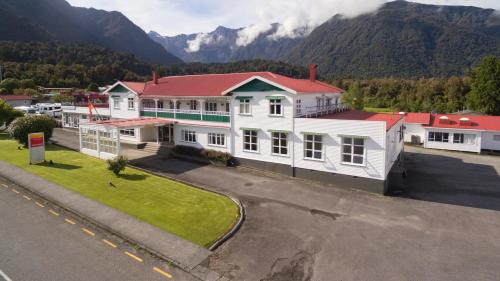 Picture of Heartland Hotel Fox Glacier