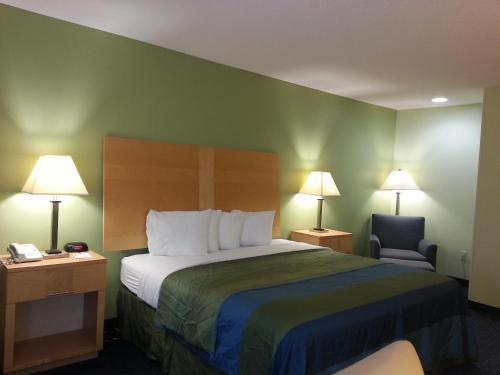 Park Inn by Radisson Albany GA