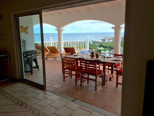 Your Paradise Villa, Orient Bay