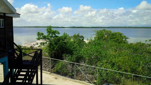 Retreat Cabana, Maya Beach