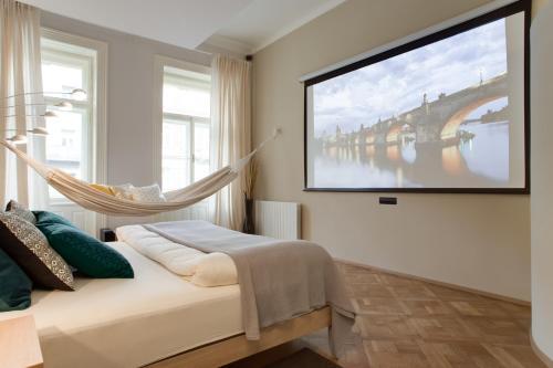 Top Design Luxury Apartment