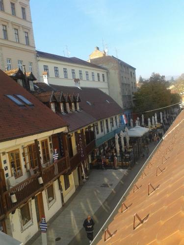 Apartment Zagreb 17